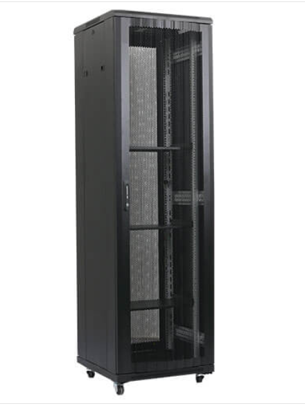 Choosing The Right Network Cabinet For Your Equipment